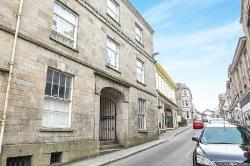 Flat To Let  Redruth Cornwall TR15
