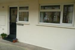 Terraced House To Let Portreath Redruth Cornwall TR16