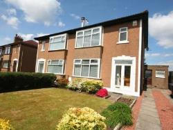Semi Detached House To Let  Renfrew Renfrewshire PA4