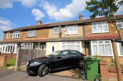 Semi Detached House To Let Rush Green Romford Essex RM7