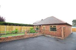 Semi - Detached Bungalow To Let Thorpe Wakefield West Yorkshire WF3