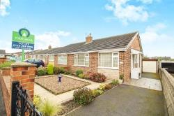 Semi - Detached Bungalow To Let Rothwell Leeds West Yorkshire LS26