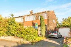 Semi Detached House To Let Oulton Leeds West Yorkshire LS26