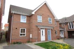 Semi Detached House To Let  Scunthorpe Lincolnshire DN16