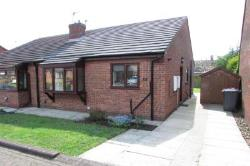 Semi - Detached Bungalow To Let Messingham Scunthorpe Lincolnshire DN17