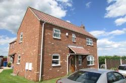Semi Detached House To Let Scotton Gainsborough Lincolnshire DN21