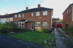 Semi Detached House To Let Kemsing Sevenoaks Kent TN15