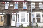 Terraced House To Let  Queenborough Kent ME11