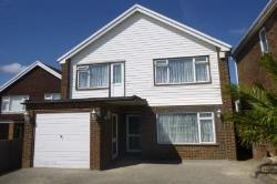 Detached House To Let Warden Sheerness Kent ME12