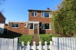 Semi Detached House To Let  Shepperton Surrey TW17