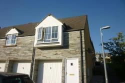 Semi Detached House To Let  St. Austell Cornwall PL25