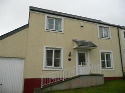 Detached House To Let Roche St. Austell Cornwall PL26