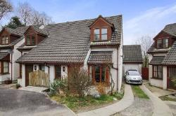 Semi Detached House To Let  Lostwithiel Cornwall PL22