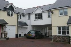 Flat To Let  St. Austell Cornwall PL25