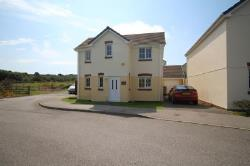 Detached House To Let Penwithick St. Austell Cornwall PL26
