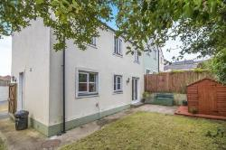Semi Detached House To Let Roche St. Austell Cornwall PL26