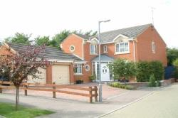Detached House To Let  Stevenage Hertfordshire SG2