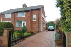 Semi Detached House To Let Redmarshall Stockton-On-Tees Durham TS21