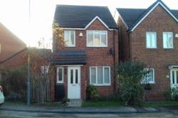 Detached House To Let Thornaby Stockton-On-Tees Cleveland TS17