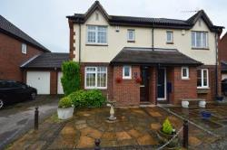 Semi Detached House To Let Halling Rochester Kent ME2