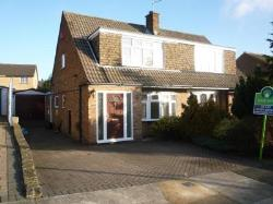 Semi Detached House To Let Strood Rochester Kent ME2