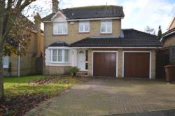 Detached House To Let Strood Rochester Kent ME2
