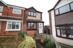 Semi Detached House To Let Town End Farm Sunderland Tyne and Wear SR5