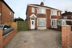 Semi Detached House To Let  Sunderland Tyne and Wear SR4