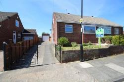 Semi - Detached Bungalow To Let  Sunderland Tyne and Wear SR3