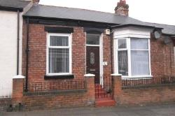 Terraced House To Let High Barnes Sunderland Tyne and Wear SR4