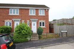 Semi Detached House To Let Witherwack Sunderland Tyne and Wear SR5