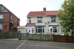 Semi Detached House To Let Humbledon Sunderland Tyne and Wear SR3