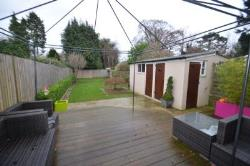 Semi Detached House To Let  Epsom Surrey KT18
