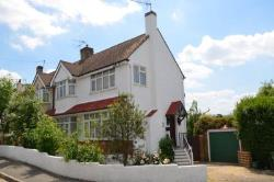 Semi Detached House To Let  Sutton Surrey SM1