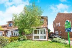 Semi Detached House To Let  Swanley Kent BR8