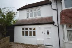 Flat To Let  Coulsdon Surrey CR5