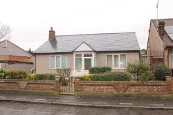 Detached Bungalow To Let Chingford London Greater London E4