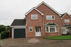 Detached House To Let Denmead Waterlooville Hampshire PO7
