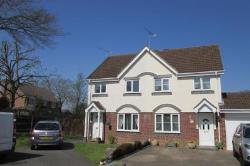 Semi Detached House To Let Denmead Waterlooville Hampshire PO7