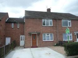 Semi Detached House To Let  Waterlooville Hampshire PO7
