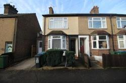 Semi Detached House To Let  Watford Hertfordshire WD17