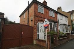 Semi Detached House To Let  Watford Hertfordshire WD24