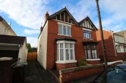 Semi Detached House To Let Wednesfield Wolverhampton Staffordshire WV11