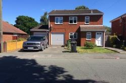 Flat To Let Wednesfield Wolverhampton Staffordshire WV11