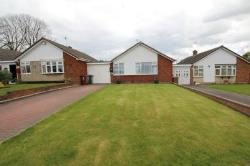 Semi - Detached Bungalow To Let  Willenhall West Midlands WV12
