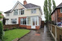 Semi Detached House To Let  Walsall West Midlands WS3