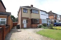 Semi Detached House To Let  Wolverhampton Staffordshire WV11