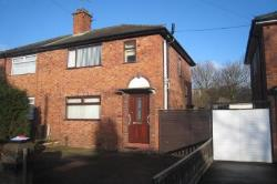 Semi Detached House To Let  Wolverhampton Staffordshire WV10