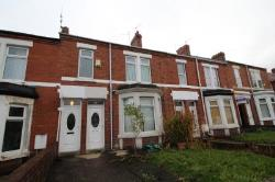Flat To Let Dunston Gateshead Tyne and Wear NE11