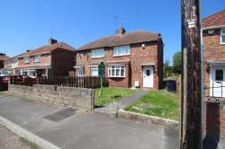 Semi Detached House To Let Lobley Hill Gateshead Tyne and Wear NE11